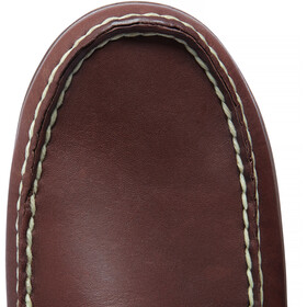Timberland Classic 2-Eye Boat Shoe Miehet, medium brown full grain